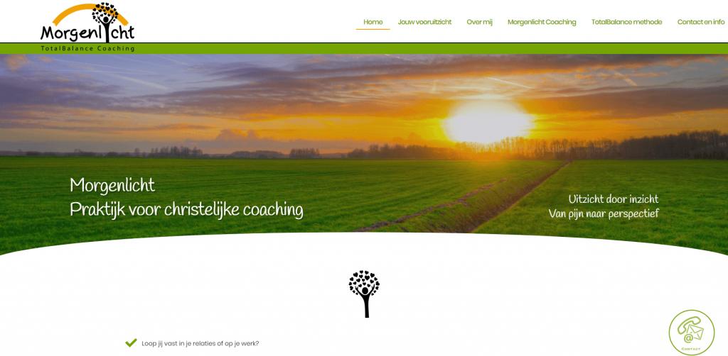 Morgenlicht Coaching - Doeltreffend Online